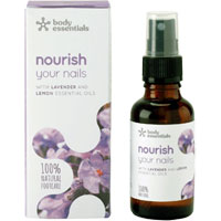 Body Essentials - Nourish Your Nails