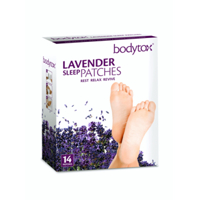 Bodytox - Lavender Sleep Patches
