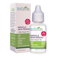 Body Verde - Miracle Skin Renew