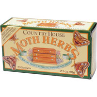 Country House - Country House Moth Herbs
