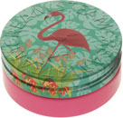 SteamCream - SteamCream - Flamingo Design