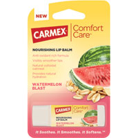 Carmex - Comfort Care Watermelon Blast Nourishing Lip Balm