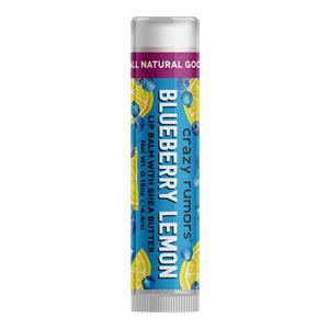 Lip Balm - Blueberry Lemon