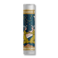 Crazy Rumors - Zodiac Collection Lip Balm - Gemini