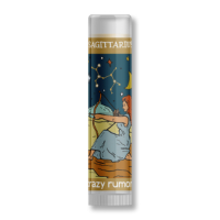 Crazy Rumors - Zodiac Collection Lip Balm - Sagittarius