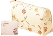 Danielle Creations - Cosmetic Travel Bag - Charlotte