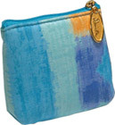 Danielle Creations - Coin Purse - Summer Breeze