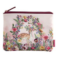 Whimsical Woodlands Pouch|9.0000|7.2000