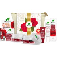 Dr.Organic - Organic Rose Otto Luxury Gift Bag