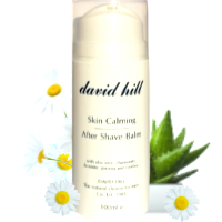 Skin Calming After Shave Balm|6.8000|5.1000