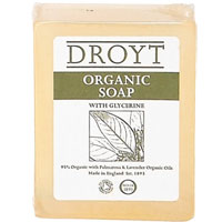 Droyt - Organic Soap with Glycerine