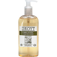 Droyt - Organic Liquid Soap with Glycerine