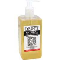 Natural Anti-Bacterial Glycerine Liquid Soap|5.9500|5.4500