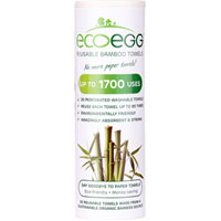 Ecoegg - Reusable Bamboo Towels