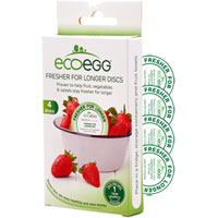 Ecoegg - Fresher For Longer Discs