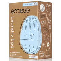 Ecoegg - Laundry Egg - Fresh Linen