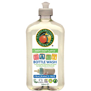 Earth Friendly Products - Bottle Wash