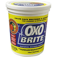 Earth Friendly Products - OXO Brite Natural Oxygen Powder