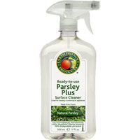 Earth Friendly Products - Parsley Plus Multi-Surface Cleaner