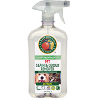 Earth Friendly Products - PET Stain and Odour Remover
