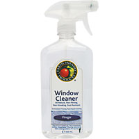 Earth Friendly Products - Window Cleaner