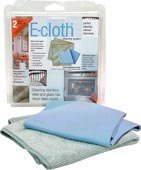 E-cloth - E-cloth Kitchen / Bathroom Pack