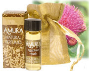 Attar Bazaar - Egyptian Musk