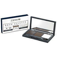 Brow Palette Trio - Dark Brown No 10|9.9500|9.9500