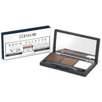 Brow Palette Trio - Mid Brown No 20|9.9500|9.9500