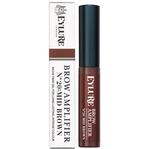 Eylure - Brow Amplifier - Mid Brown