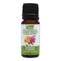 Laundry Perfume & Fabric Softener - Tropical Flowers |3.3000|3.3000