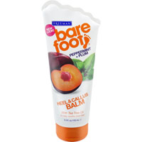 Freeman Bare Foot - Peppermint & Plum Heel & Callus Balm