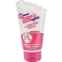 Freeman Bare Foot Repair - Foot Cream For Cracked Heels