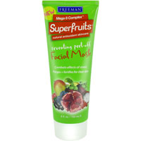 Freeman Superfruits - Revealing Peel-off Facial Mask