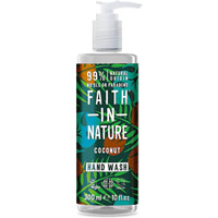 Faith In Nature - Coconut Hand Wash