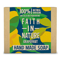 Faith In Nature - Grapefruit Soap