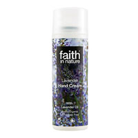 Faith In Nature - Lavender Hand Cream