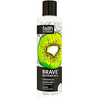 Faith In Nature - Kiwi & Lime Smooth Shine Shampoo