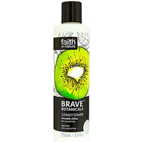 Faith In Nature - Kiwi & Lime Smooth Shine Conditioner