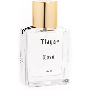Flaya  - Natural Perfume - Love