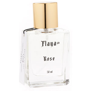 Flaya  - Natural Perfume - Rose
