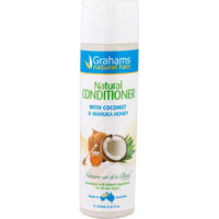 Natural Conditioner with Coconut & Manuka Honey|14.0000|12.6000