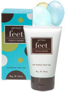 Get Fresh - Totally Soaked - Softening Foot gel