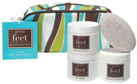 Get Fresh - Relief for Tattered Tootsies Kit