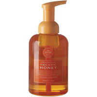 Greenscape Organic - Organic Honey Foaming Hand Wash