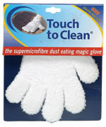 Touch To Clean - Touch To Clean Glove