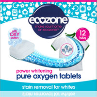 Ecozone - Pure Oxygen Whitener for Whites