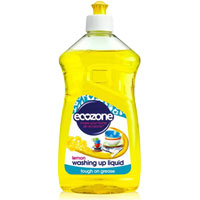 Ecozone - Washing Up Liquid