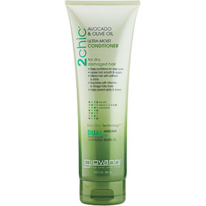 Giovanni - Avocado & Olive Oil Ultra-Moist Conditioner