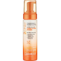 Giovanni - Tangerine & Papaya Butter Ultra-Volume Styling Mousse